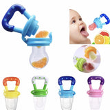 Fruit Teether / Dummy-Fruit Teether-Little Things