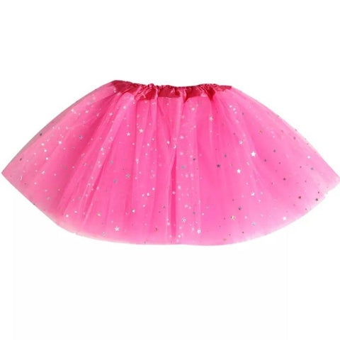 Glitter Tutu-Tutu-Little Things