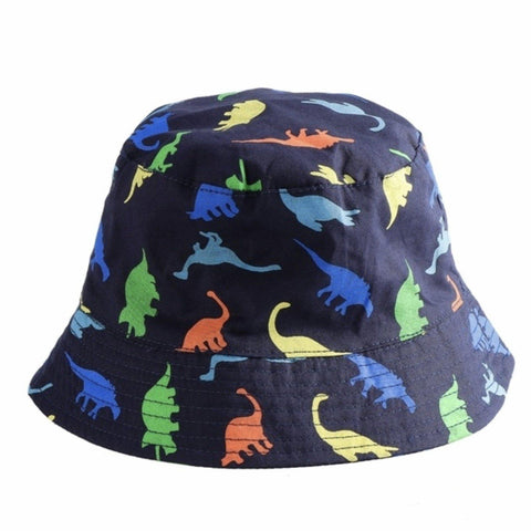 Hat Dinosaur Sun-Sun Hat-Little Things