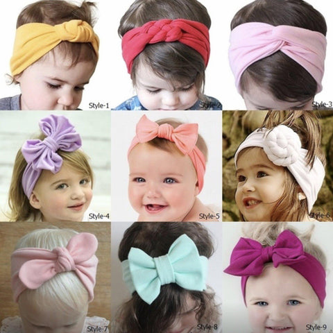 Headbands-Headband-Little Things
