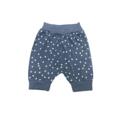 Navy Crawlers-Pants & Bib-Little Things