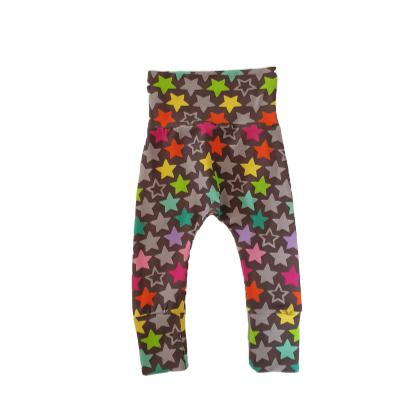 Pants Colourful Star GWM-GWM Pants-Little Things