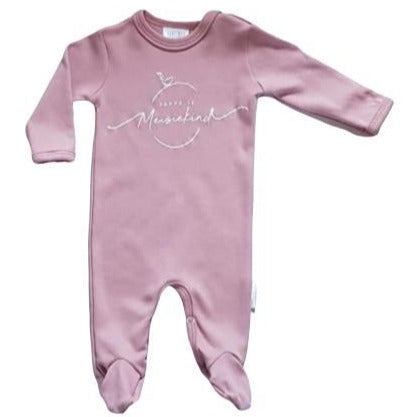 Pappa se Meisiekind Babygrow-Babygrow-Little Things