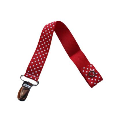 Red Dummy Clips-Dummy Clip-Little Things