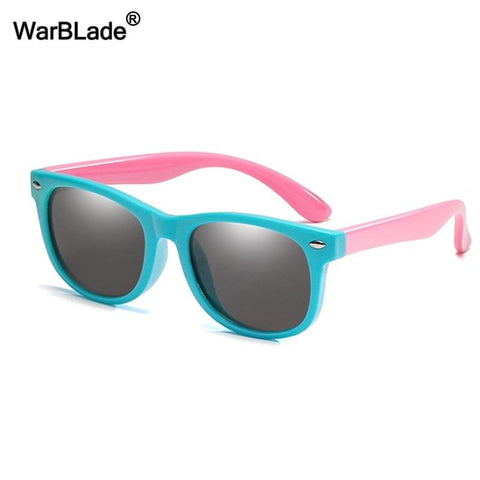 War Blade Kiddies Sunglasses-Sunglasses-Little Things