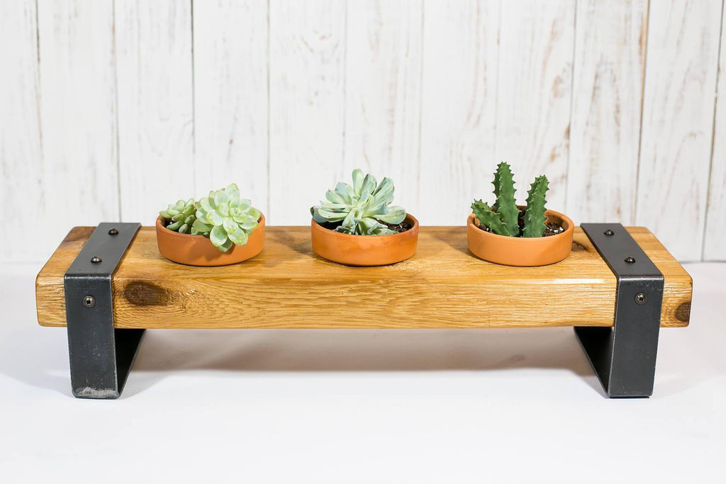 Raised Planter - Timber Made Design Co