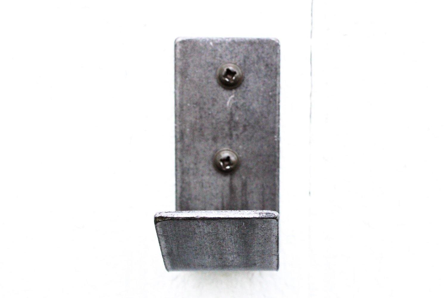 Metal Hook - Timber Made Design Co