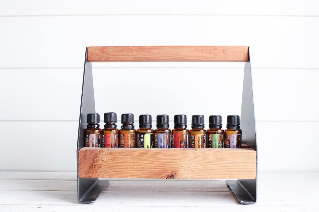 Essential Oil Carrier - Timber Made Design Co