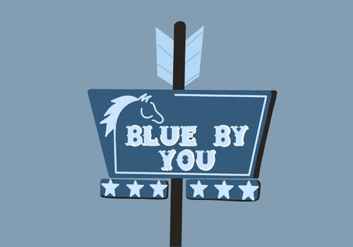Blue By You Gift Card