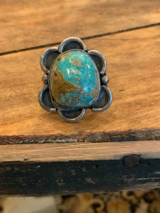 Old Pawn Ring