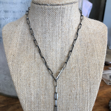 Load image into Gallery viewer, Sterling Silver Handmade Chain