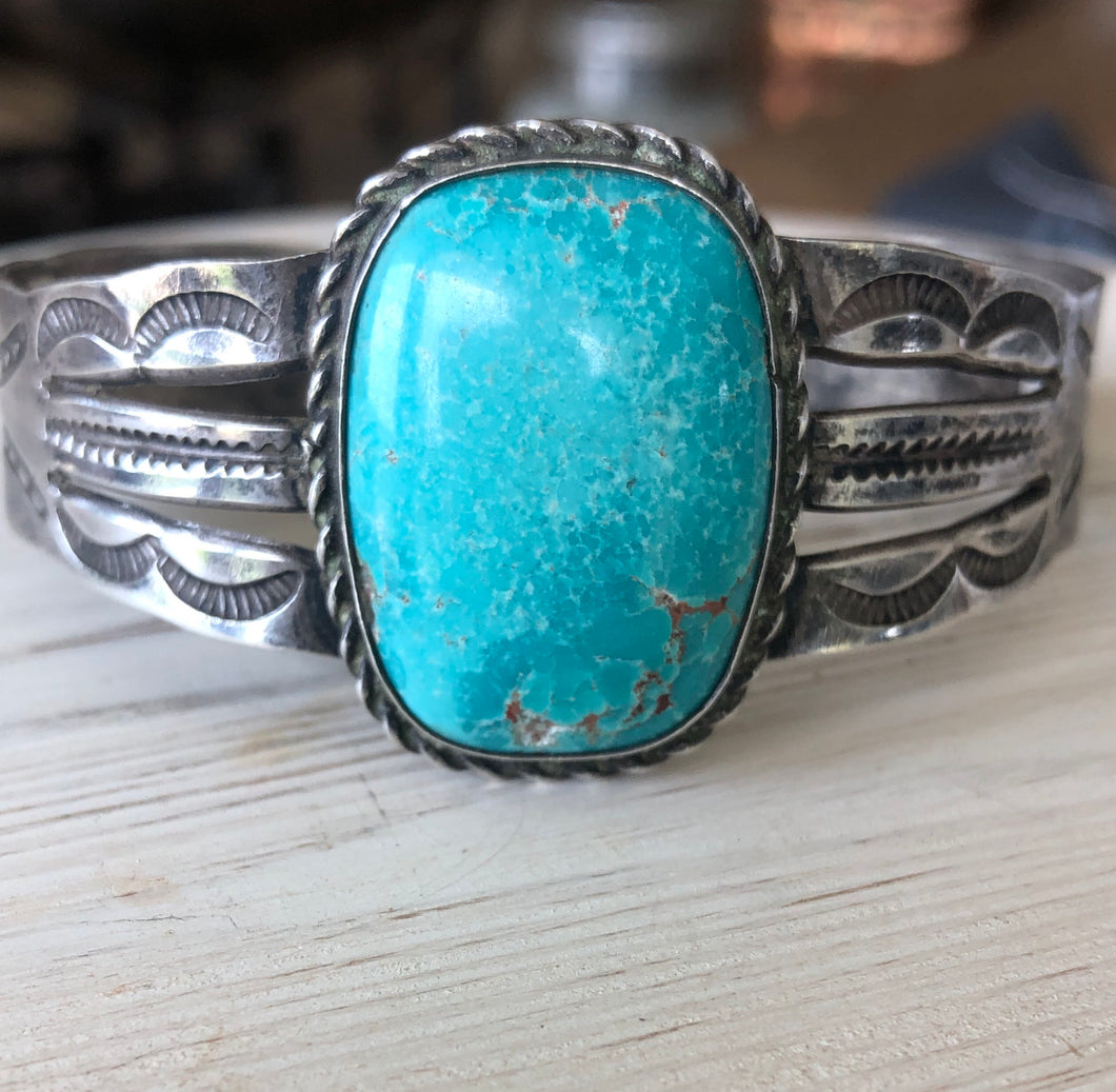 Fred Harvey Era Collectible Cuff