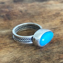Load image into Gallery viewer, Simple Boho Ring