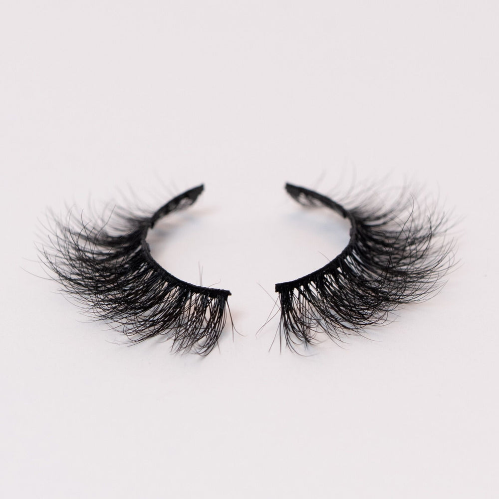 Magnetic 3D Mink Lashes