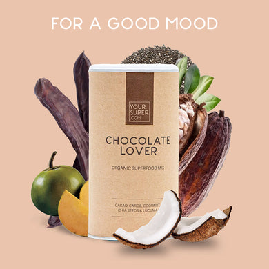 Your Super Organic Chocolate Lover