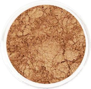 Defiant Beauty Mineral Bronzing Powder