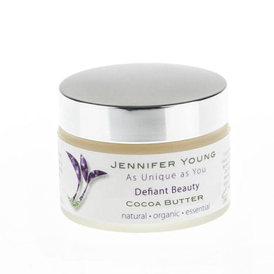 Defiant Beauty Cocoa Butter