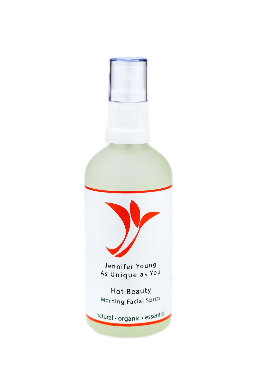 Hot Beauty Morning Facial Spritz