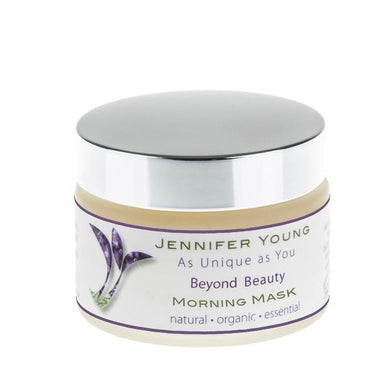 Beyond Beauty Morning Mask