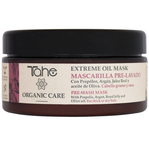 Organic Care Extreme oil Pre-Wash Mask