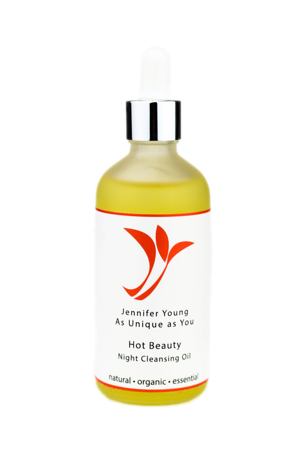 Hot Beauty Night Cleansing Oil