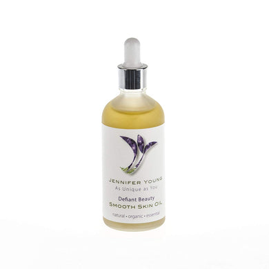 Defiant Beauty Smooth Skin Oil
