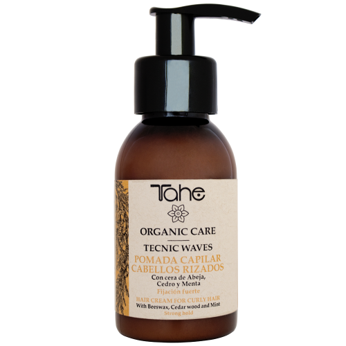 Organic Care Tecnic Waves