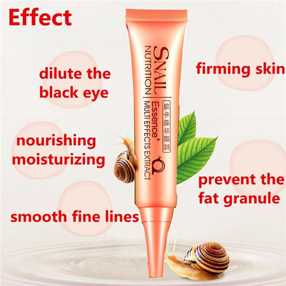 "Eye Cream ""YouthSnail Extra"" 200001249 LivegentleUS"
