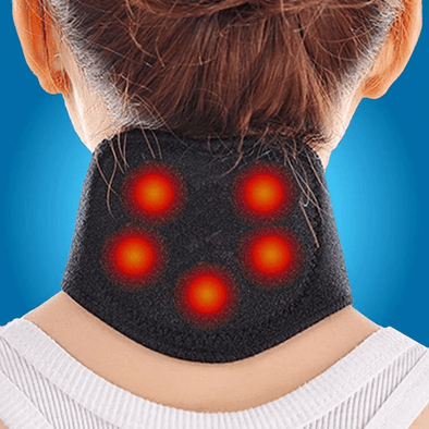 Neck Wrap - Special Thermal Therapie LivegentleUS