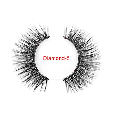 Superstar Glam Lashes ▶ Extra Lashes LivegentleUS Diamond