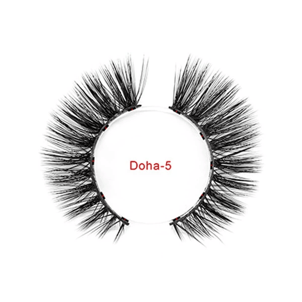 Superstar Glam Lashes ▶ Extra Lashes LivegentleUS Doha