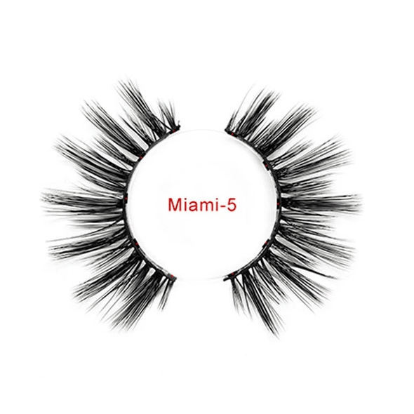 Superstar Glam Lashes ▶ Extra Lashes LivegentleUS Miami