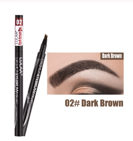 TatBrow™ Microblade Pen LivegentleUS Dark Brown