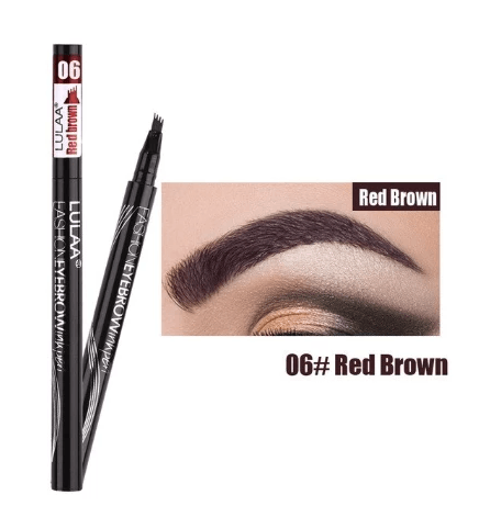 TatBrow™ Microblade Pen LivegentleUS Red Brown
