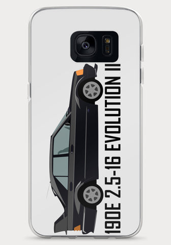 Coque Samsung Mercedes-Benz 190E 2.5-16 Evolution II - XR11 Auto