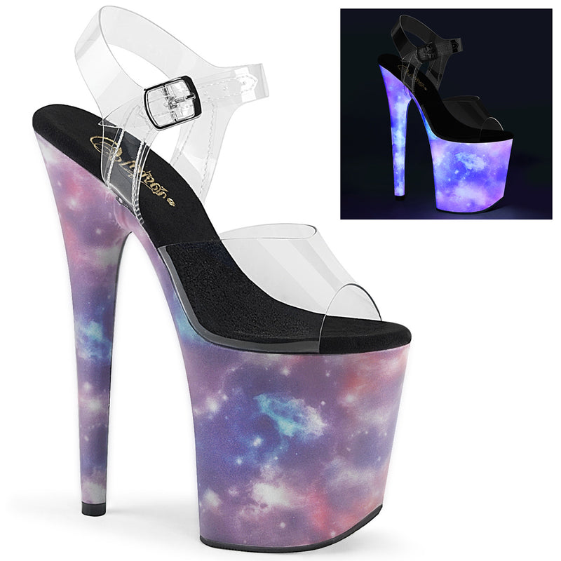 Flamingo 808REFL Galaxy Platforms