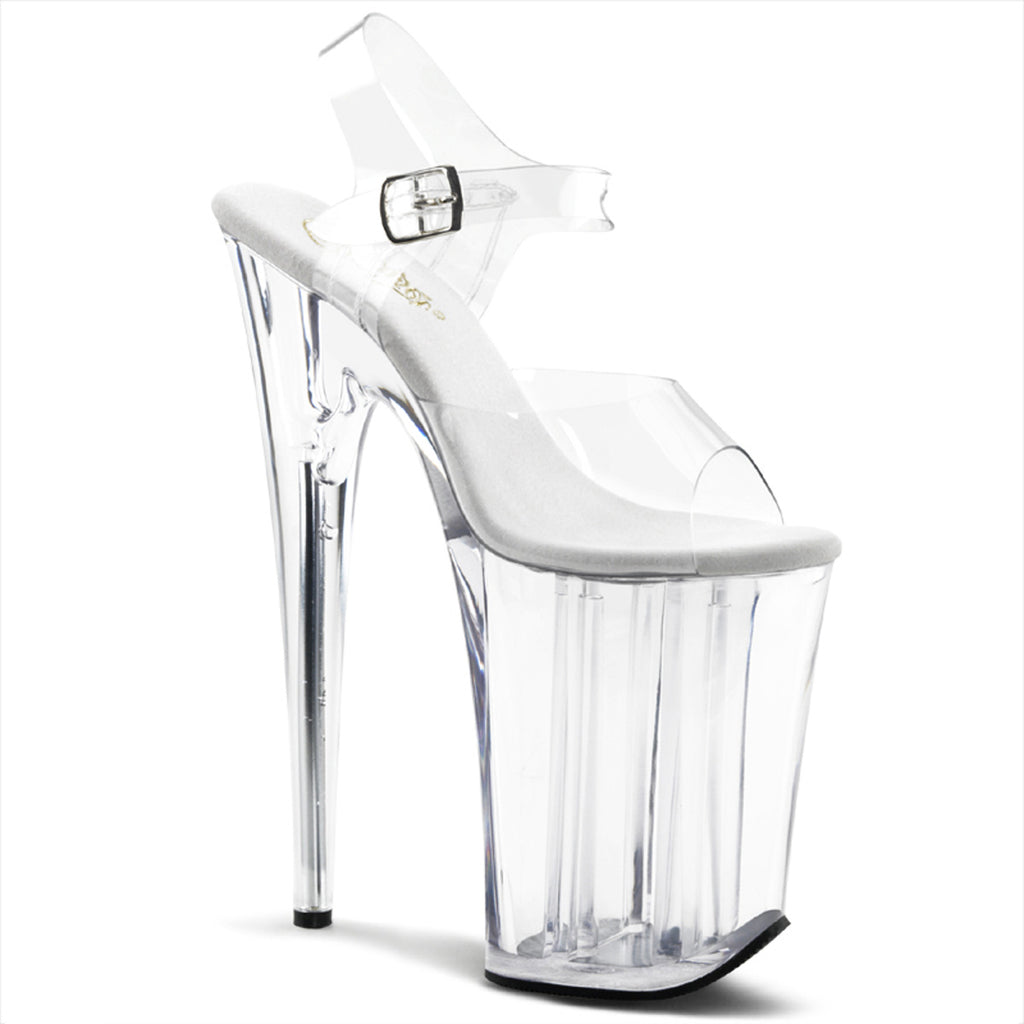 Infinity 908 Clear Platforms