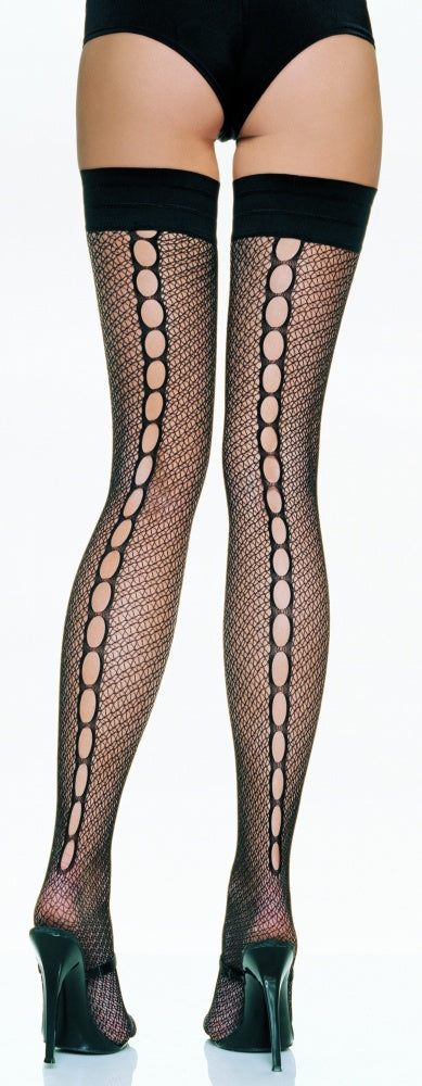 Leg Avenue Stockings 9039