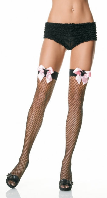 Leg Avenue Stockings 9044