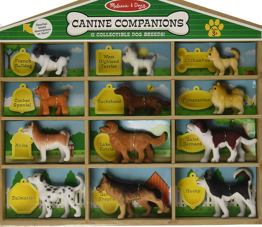 MD Canine Companions