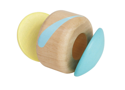 PlanToys Clapping Roller