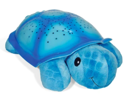 Cloudb Twilight Turtle-blue