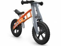 FirstBIKE hjól Cross Orange