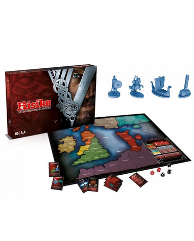 Risk Vikings