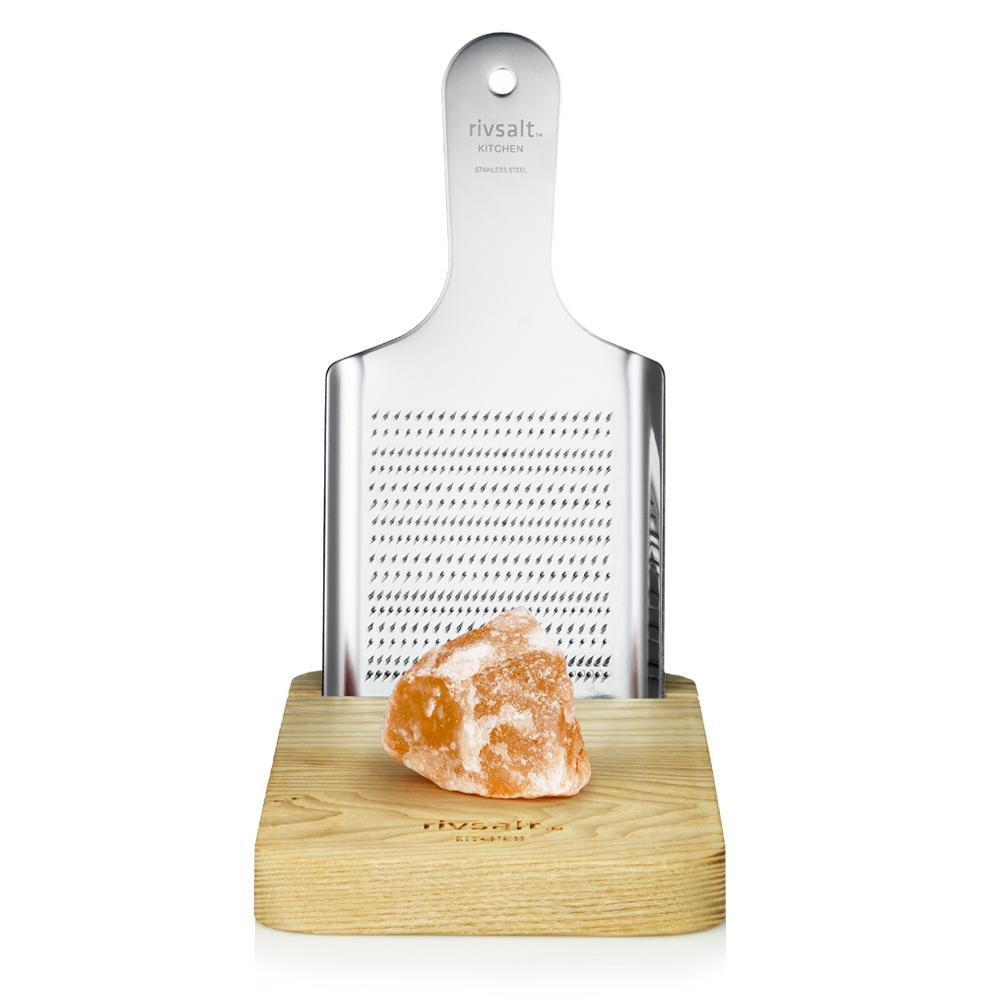 Rivsalt - Kitchen Himalayan Rock Salt