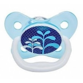 Dr. Brown Snuð Prevent butterfly 0-6m, veldu mynd