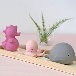 Why use Ecofriendly Baby Toys?