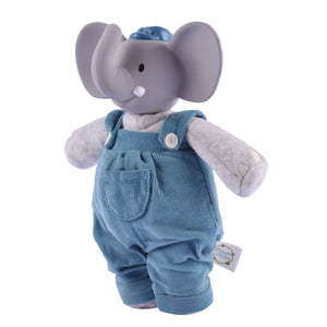Alvin the Elephant Baby Soft Toy - Tikiri Toys