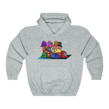 Load image into Gallery viewer, Among Us Adult Hoodie