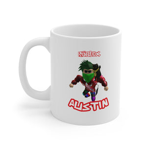 Roblox Mug with Your Avatar